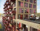 Geert Groteplein – 103 Woningen