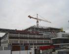 Nieuwbouw Sanquin Bloedbank