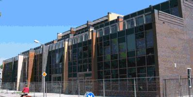 Nieuwbouw Pascal College
