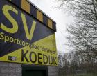 Renovatie 13 Kleedkamers SV Koedijk