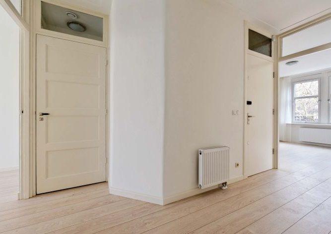 3 Appartementen Stuyvesantstraat