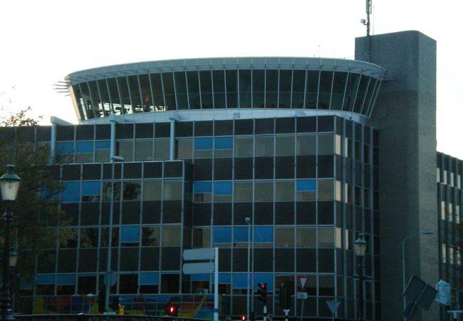 UWV Haarlem