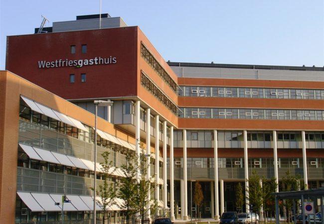 Westfries Gasthuis Te Hoorn