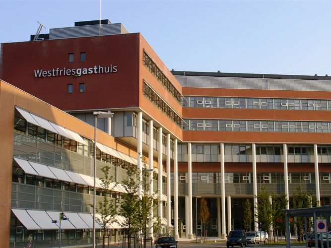 Westfries Gasthuis