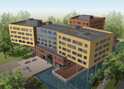 Zorgcentrum Bloemswaard