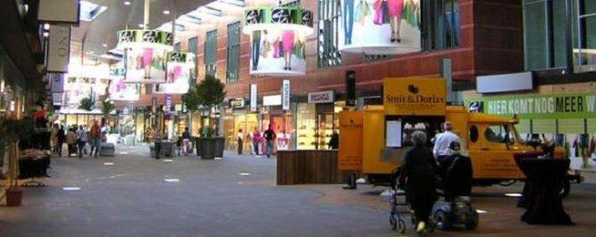3 Kiosks Te Hoofddorp