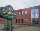 Uitbreiding Oliehoorn Fabriek