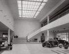 The Olympic 1931 (Citroen Gebouw Zuid)