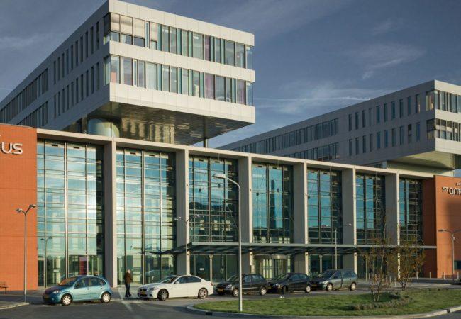 St. Antonius Ziekenhuis