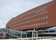 """""""De Verbouwing"""" , Stadskantoor Alkmaar"""