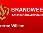 Brandweerkazerne Willem